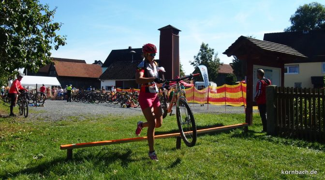 2. Gefreeser CrossDuathlon in Kornbach