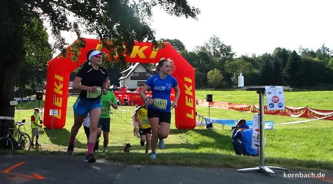 Nordic Walking Marathon mal ganz anders
